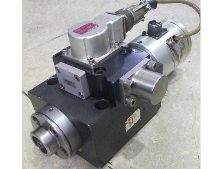 日系MOOG(穆格)D195系列伺服阀测试指导书